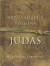 Het evangelie volgens Judas