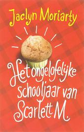 Het ongelofelijke schooljaar van Scarlett M.