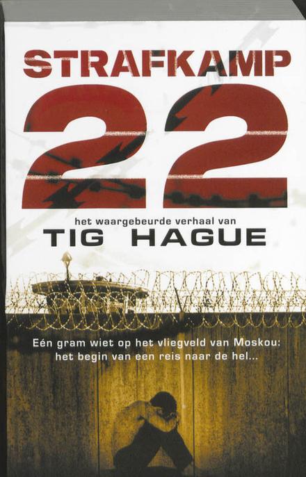 Strafkamp 22