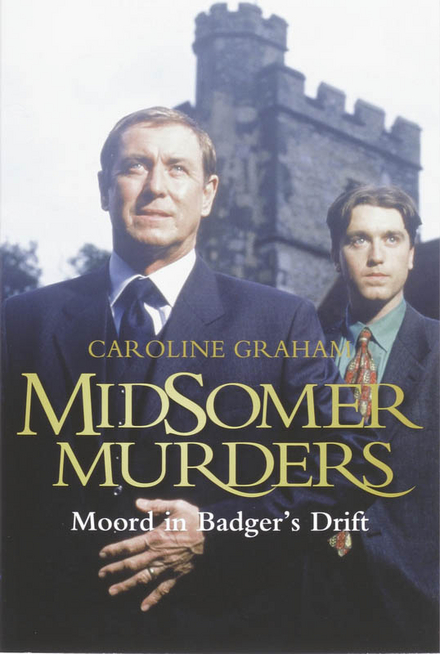 Moord in Badger's Drift