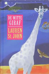 De witte giraf