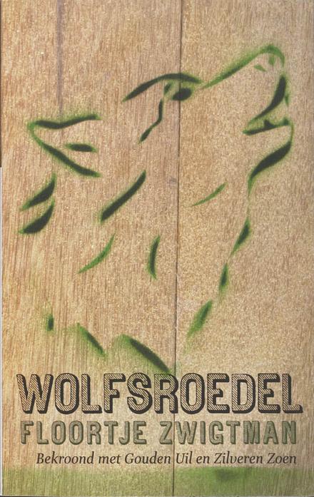 Wolfsroedel