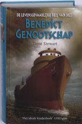 De levensgevaarlijke reis van het Benedict Genootschap