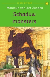 Schaduwmonsters