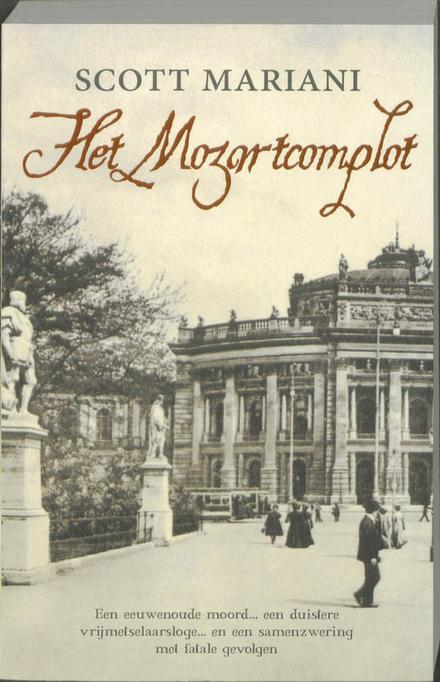 Het Mozartcomplot