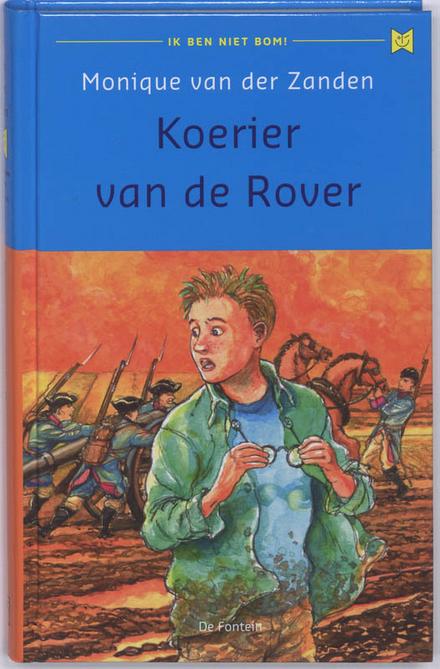 Koerier van de Rover