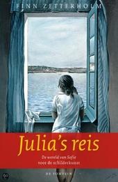 Julia's reis : een magisch kunstavontuur