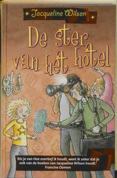 De ster van het hotel
