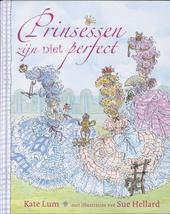 Prinsessen zijn niet perfect