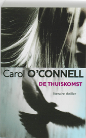 De thuiskomst : literaire thriller