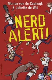 Nerd alert!