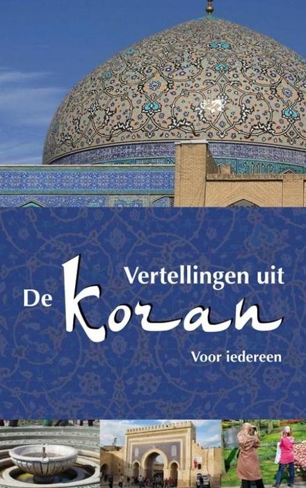 Woorden uit de Koran voor iedereen