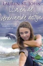 Lisa en de verdwaalde dolfijn