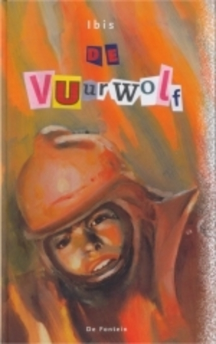 De vuurwolf