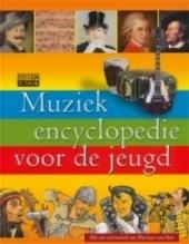 Muziekencyclopedie voor de jeugd
