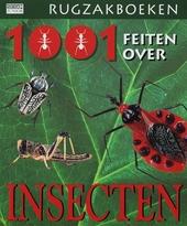1001 feiten over insecten