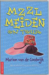 MZZLmeiden on tour