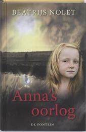 Anna's oorlog
