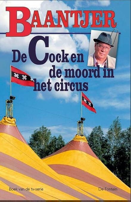 De Cock en de moord in het circus