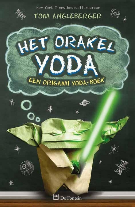 Het orakel Yoda