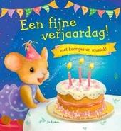 Een fijne verjaardag!