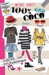 100% Coco : dagboek van een modeblogger