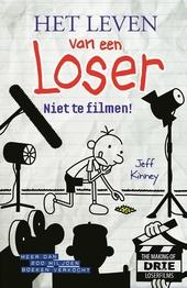 Niet te filmen! : hoe Bram Botermans naar Hollywood ging