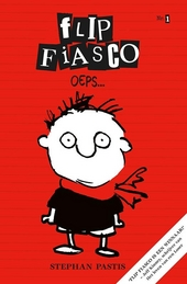 Oeps ... / [tekst en illustraties] Stephan Pastis