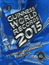 Guinness world records. 2015