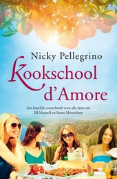 Kookschool d'Amore