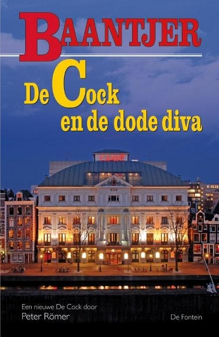 De Cock en de dode diva