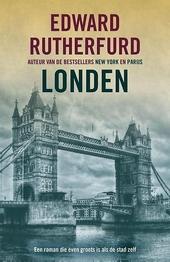 Londen : roman van een stad