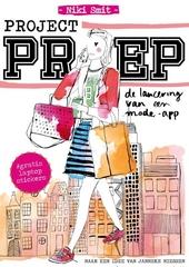 Project prep : de lancering van een mode-app