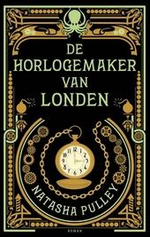 De horlogemaker van Londen