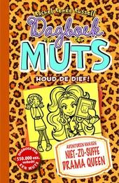 Houd de dief! : avonturen van een niet-zo-suffe drama queen / tekst en illustraties Rachel Renée Russell