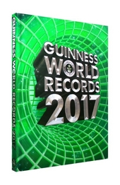 Guinness world records. 2017