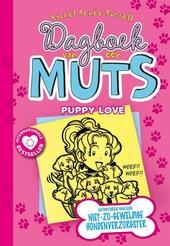 Puppy love : avonturen van een niet-zo-geweldige hondenverzorgster