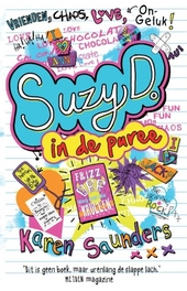 Suzy D. in de puree