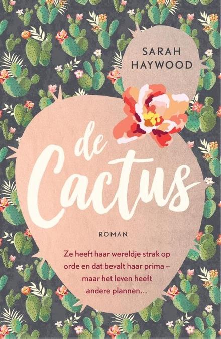 De cactus : roman