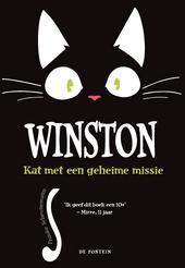 Kat met een geheime missie