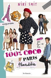 100% Coco Paris : filmeditie