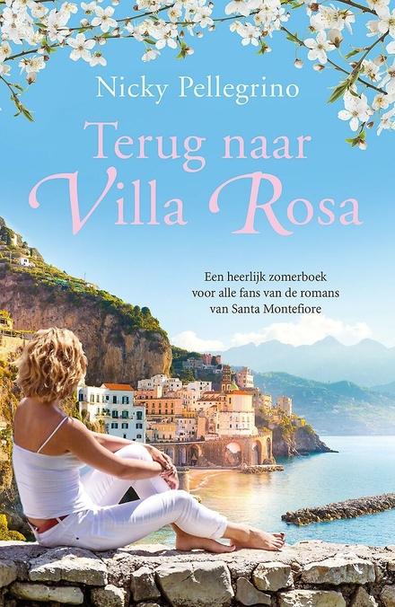 Terug naar Villa Rosa