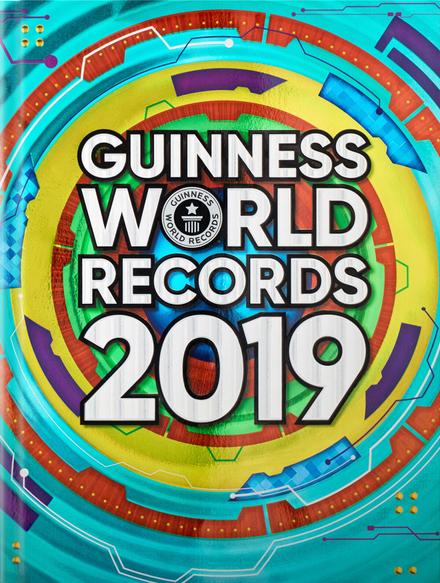 Guinness world records. 2019