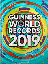 Guinness world records. 2019