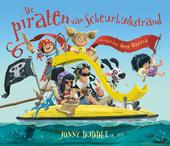De piraten van Scheurbuikstrand