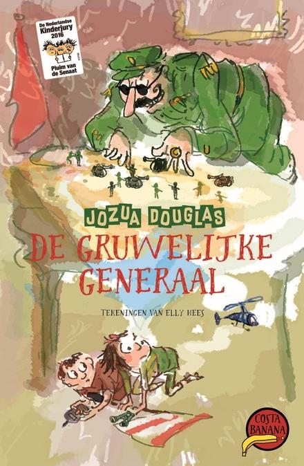 De gruwelijke generaal