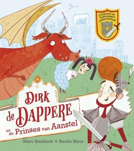Dirk de Dappere en de Prinses van Aanstel