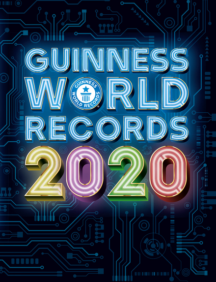 Guinness world records. 2020