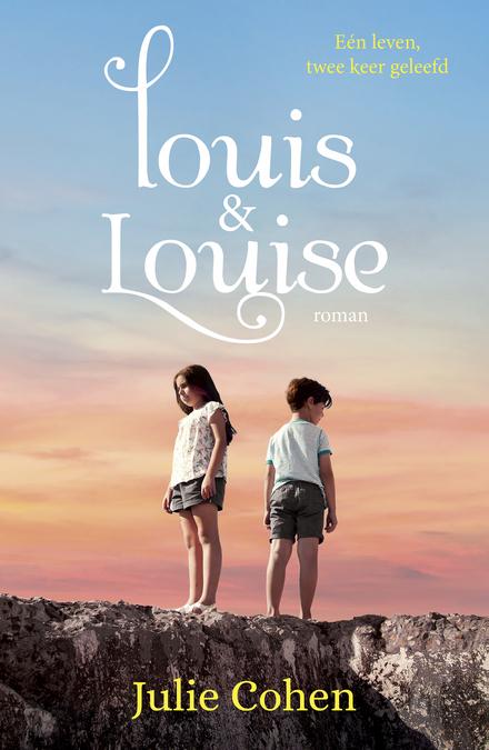 Louis & Louise - Hetzelfde leven als jongen of als meisje?