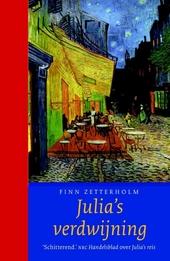 Julia's verdwijning